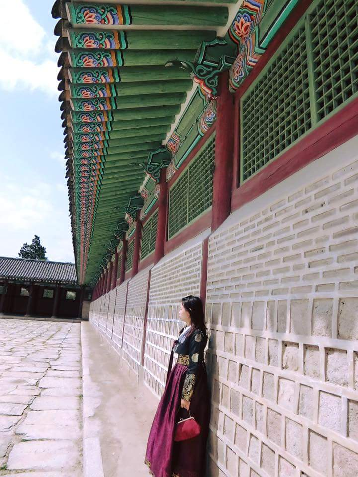 [Travel] Hanbok Experience