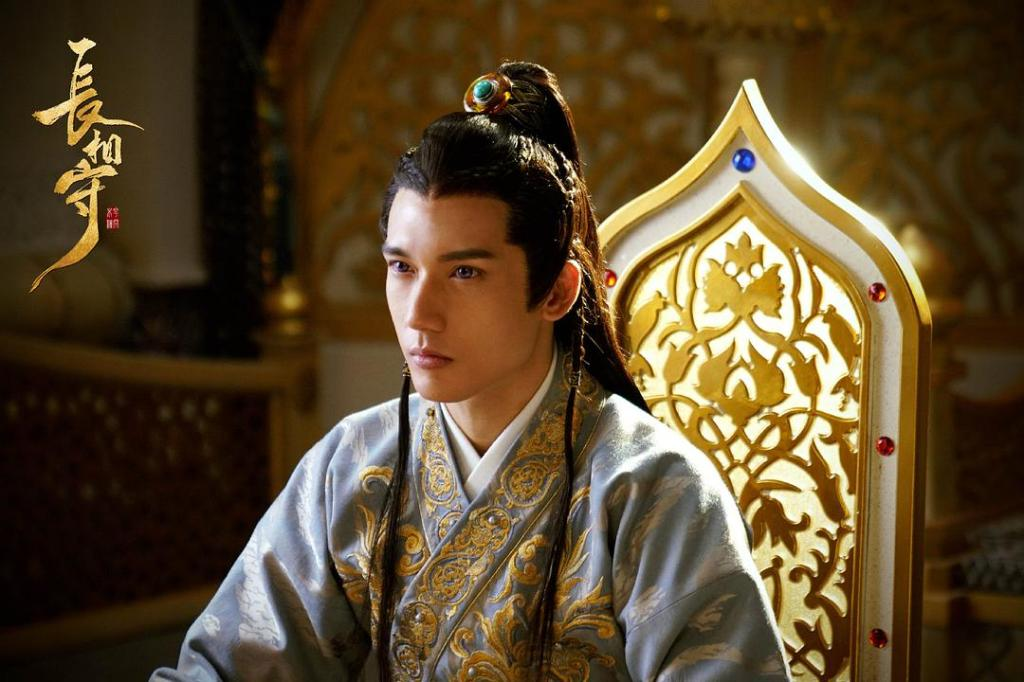 Duan Yuerong (by Kenny Kwan)