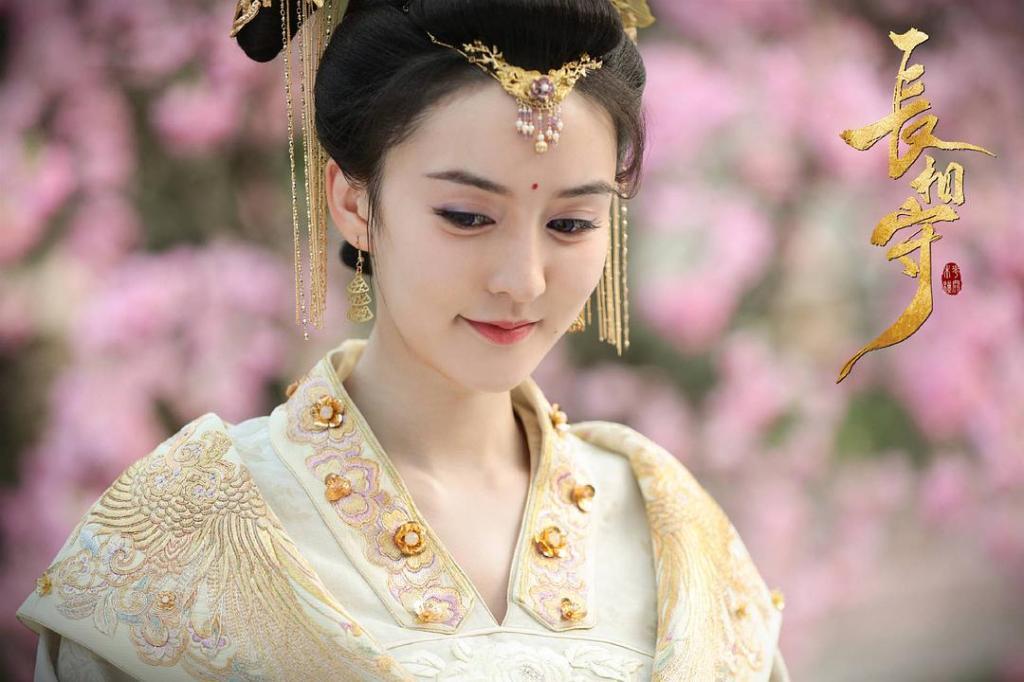 Hua Jinxiu (By Kai Xuan)